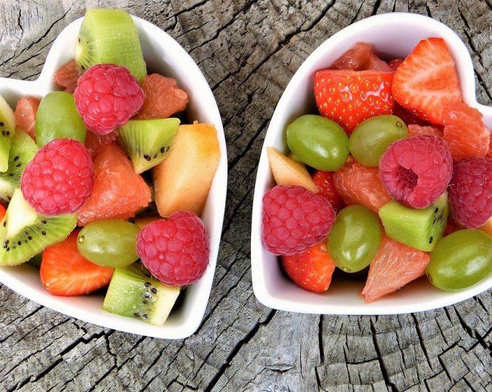 Dostawa owoców do biura - ciekawa opcja dla firm