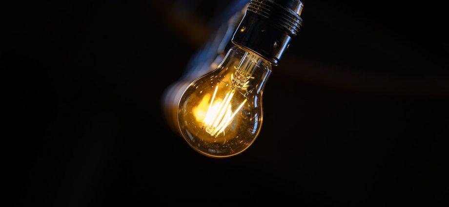 Oszczędne oświetlenie - co wybrać i dlaczego?