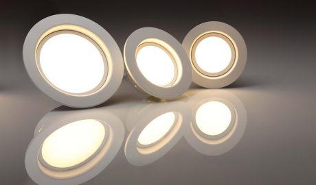 Oświetlenie LED do firm i przedsiębiorstw