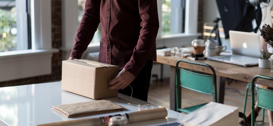 Jak zamówić paczki pobraniowe?