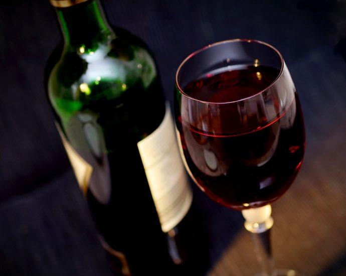 Świetne jakościowo wino wytrawne