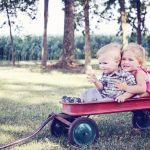 Wyprawka dla dziecka - co kupić?